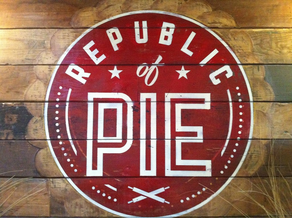 Republic of Pie