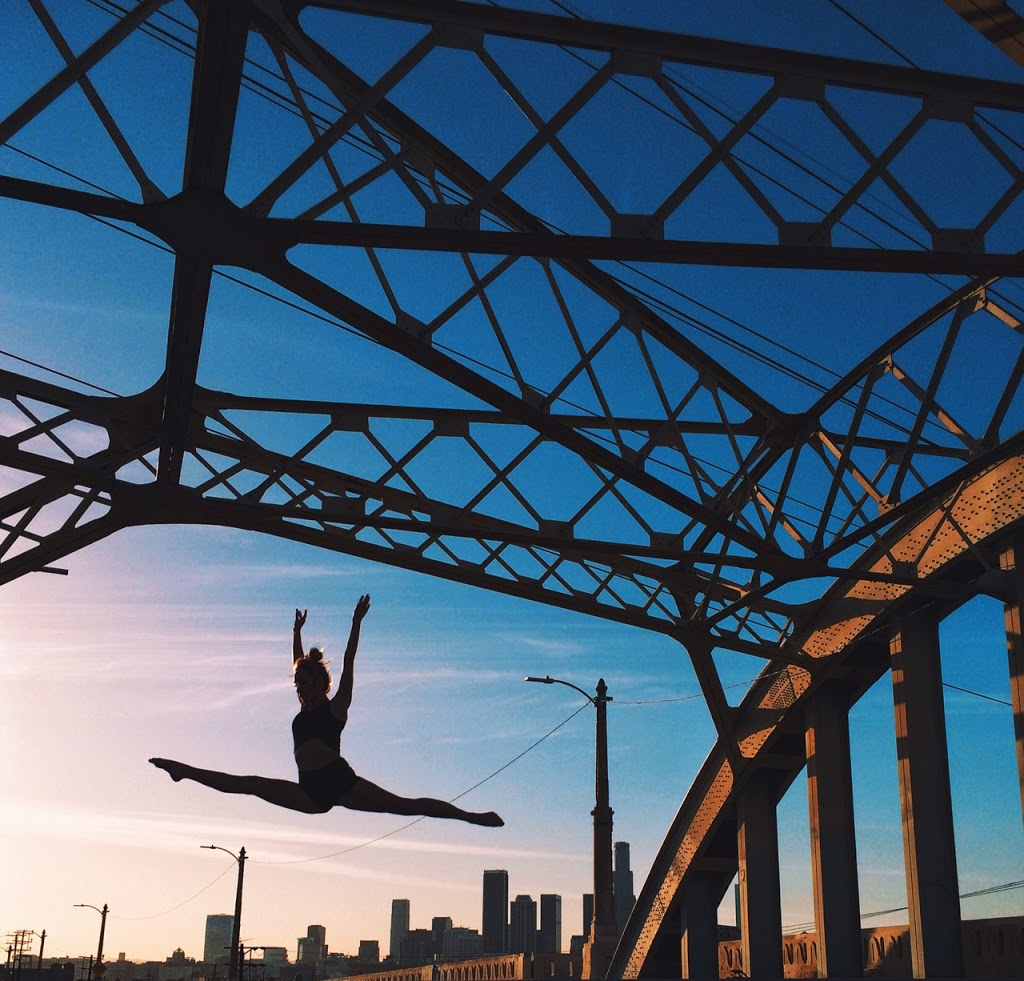 Instagram Weekend Hashtag Project for Dancers