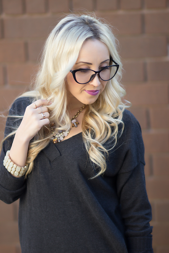 Glasses: Polette.com | Get 15% off by using code: Awesome