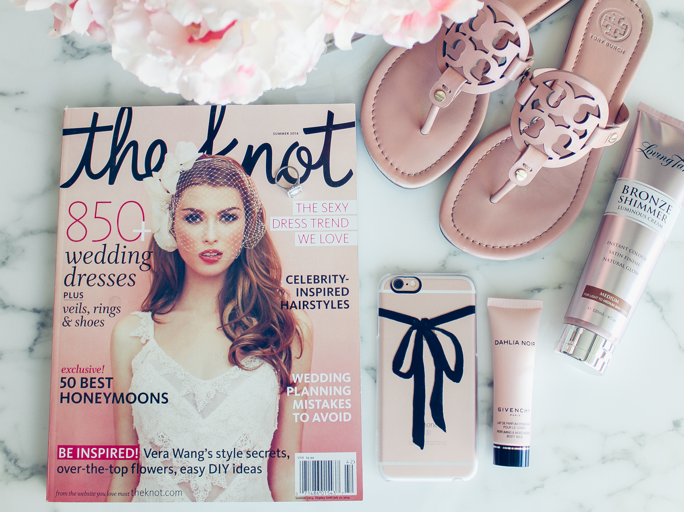 "Blondie in the City |""All Things Pink"" 