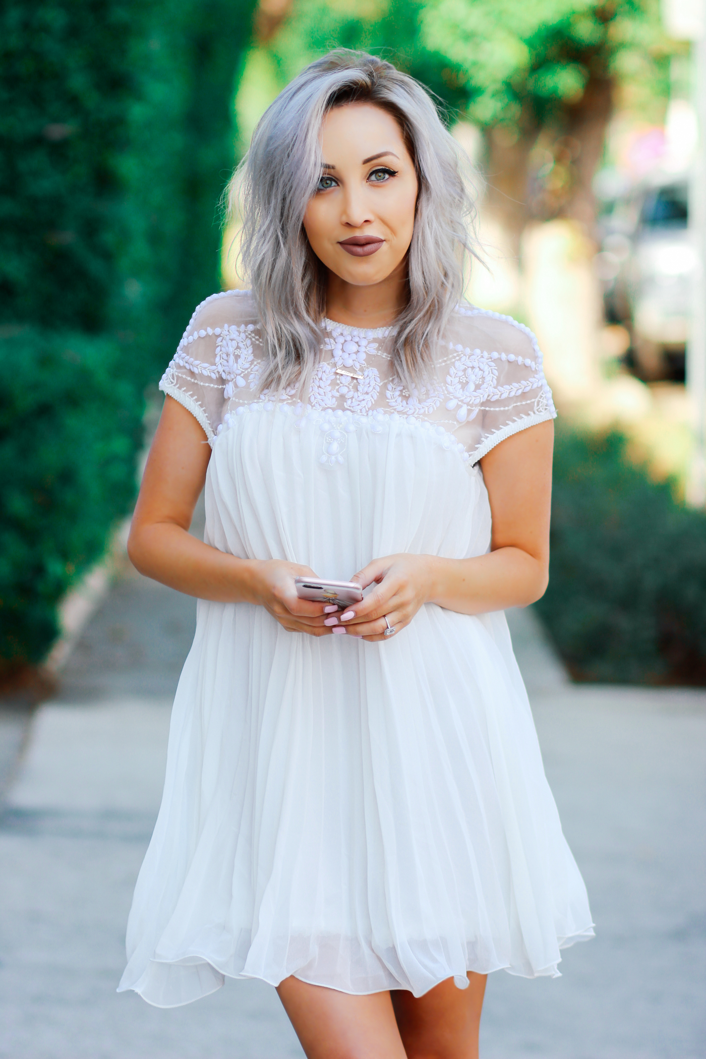 Don't Know What To Wear To Your Bridal Shower? Here Are 5 Dresses I've Worn That Would Be Perfect | The 5 White Dresses That Are Perfect For Your Bridal Shower