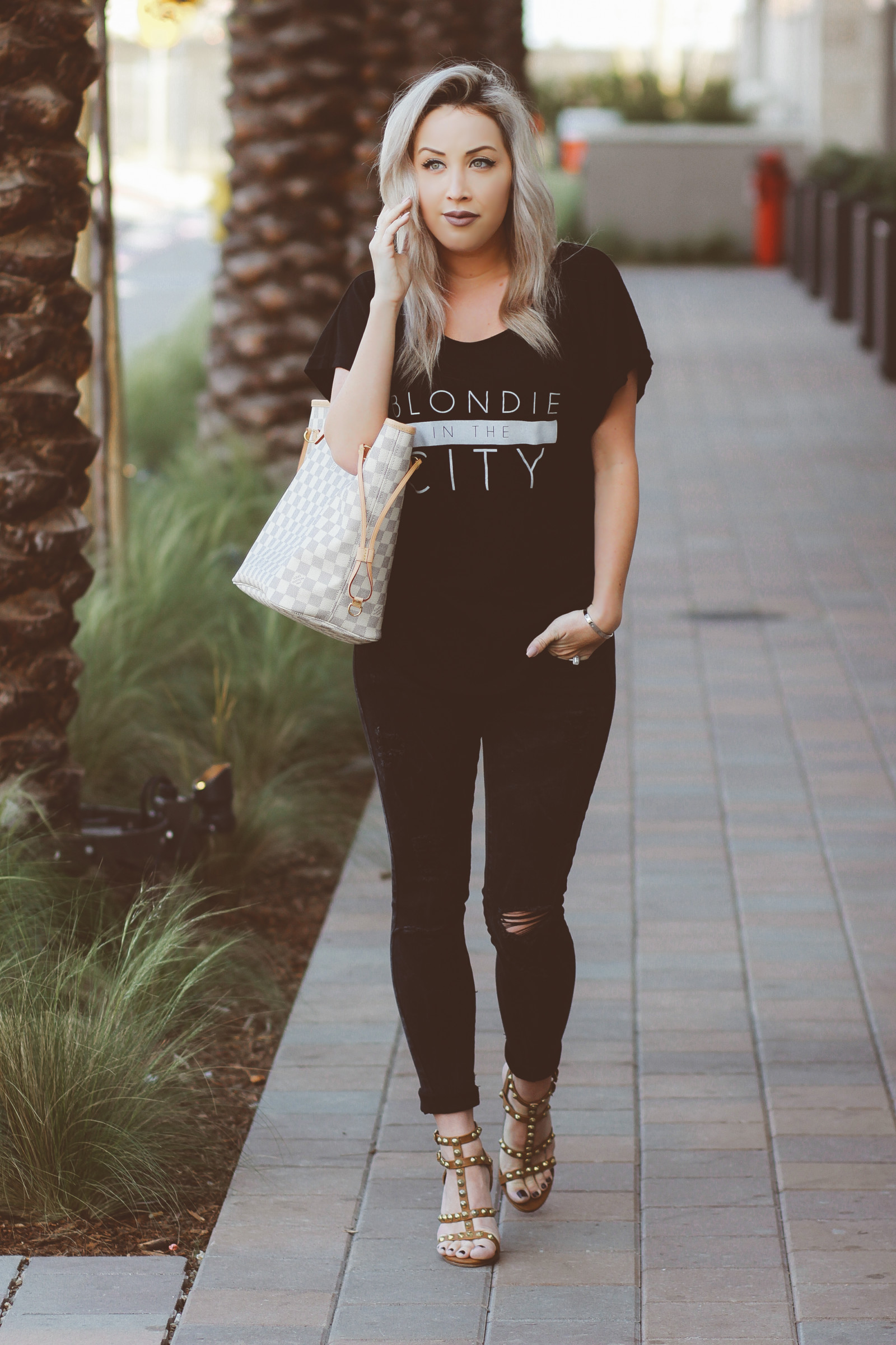 Blondie in the City | The Blondie in the City Collection