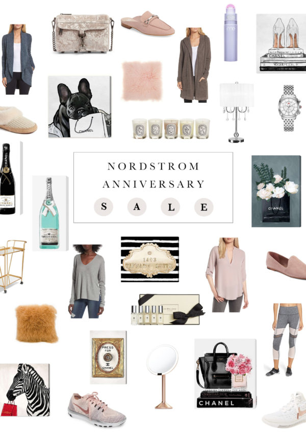 Best Of The Nordstrom Anniversary Sale 2017