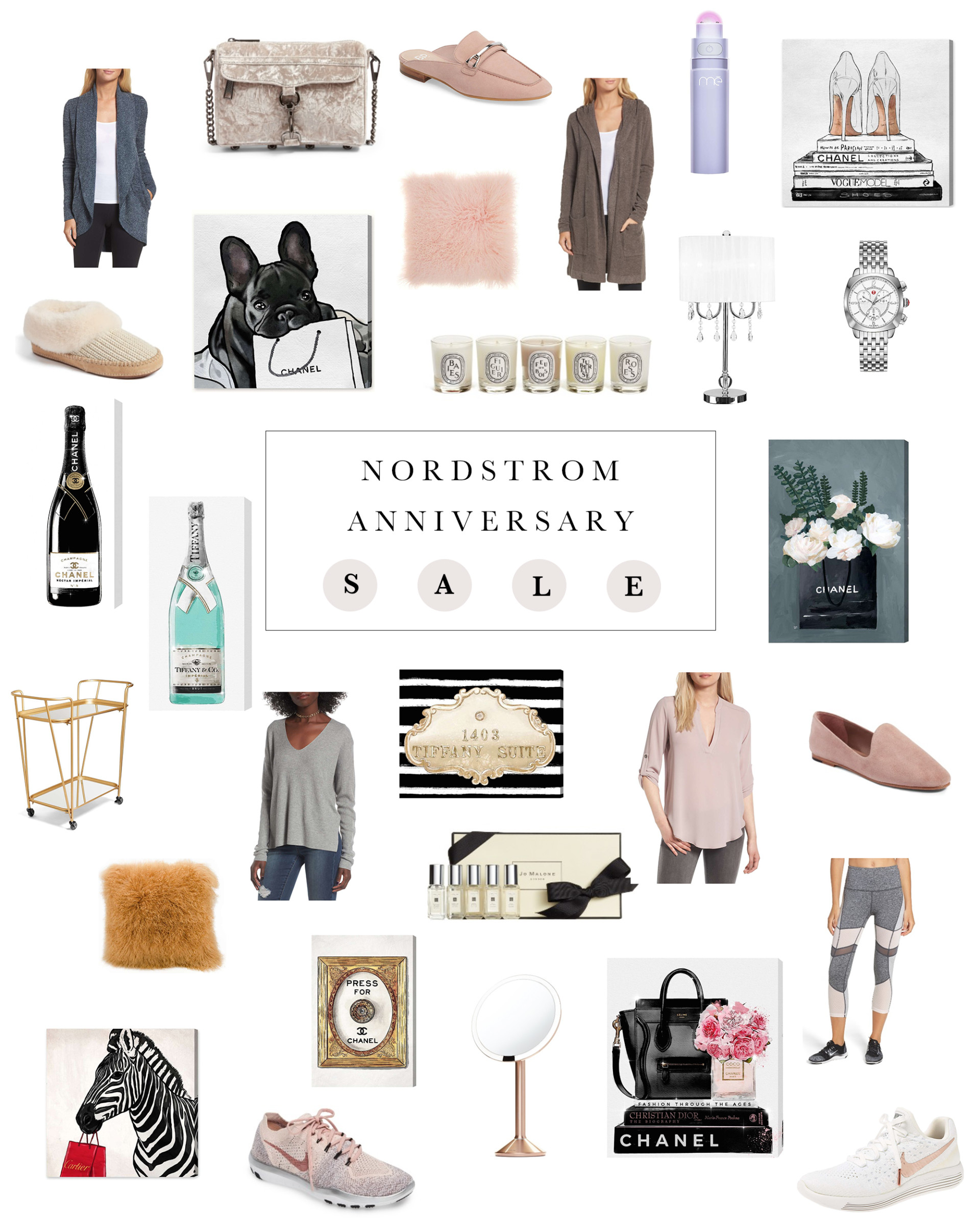 The Best of the Nordstrom Anniversary Sale 2017