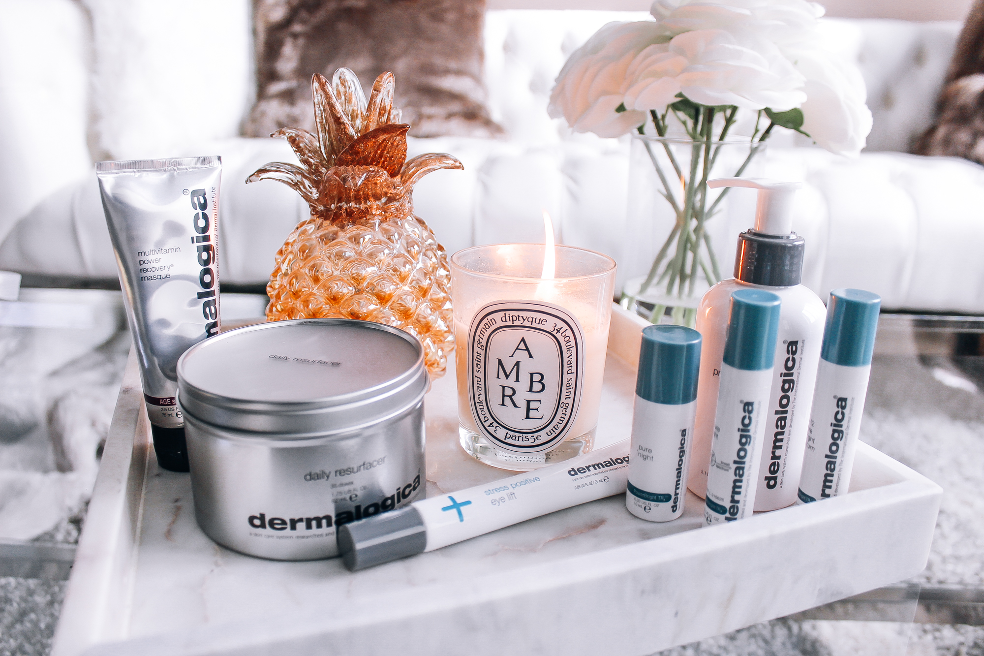 Change Up Your Skin Care Routine With Dermalogica