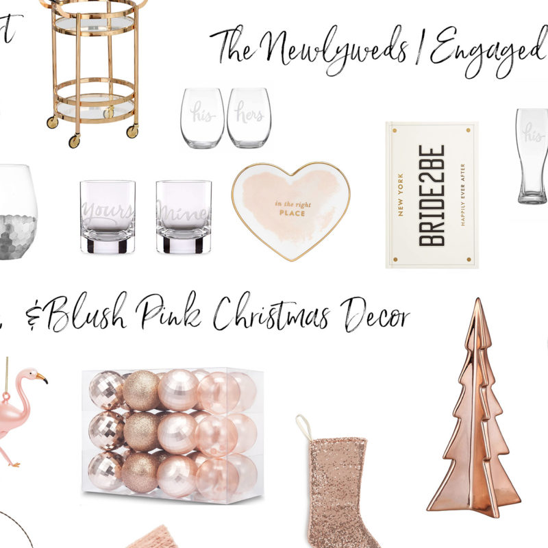 Holiday Gift Guide – Black Friday Style