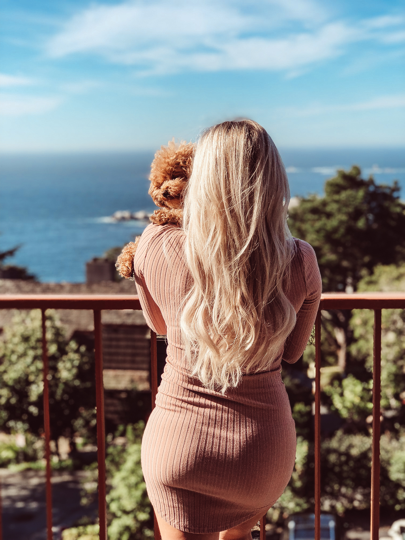 Trip To Carmel By The Sea | Travel | Blondie in the City by Hayley Larue