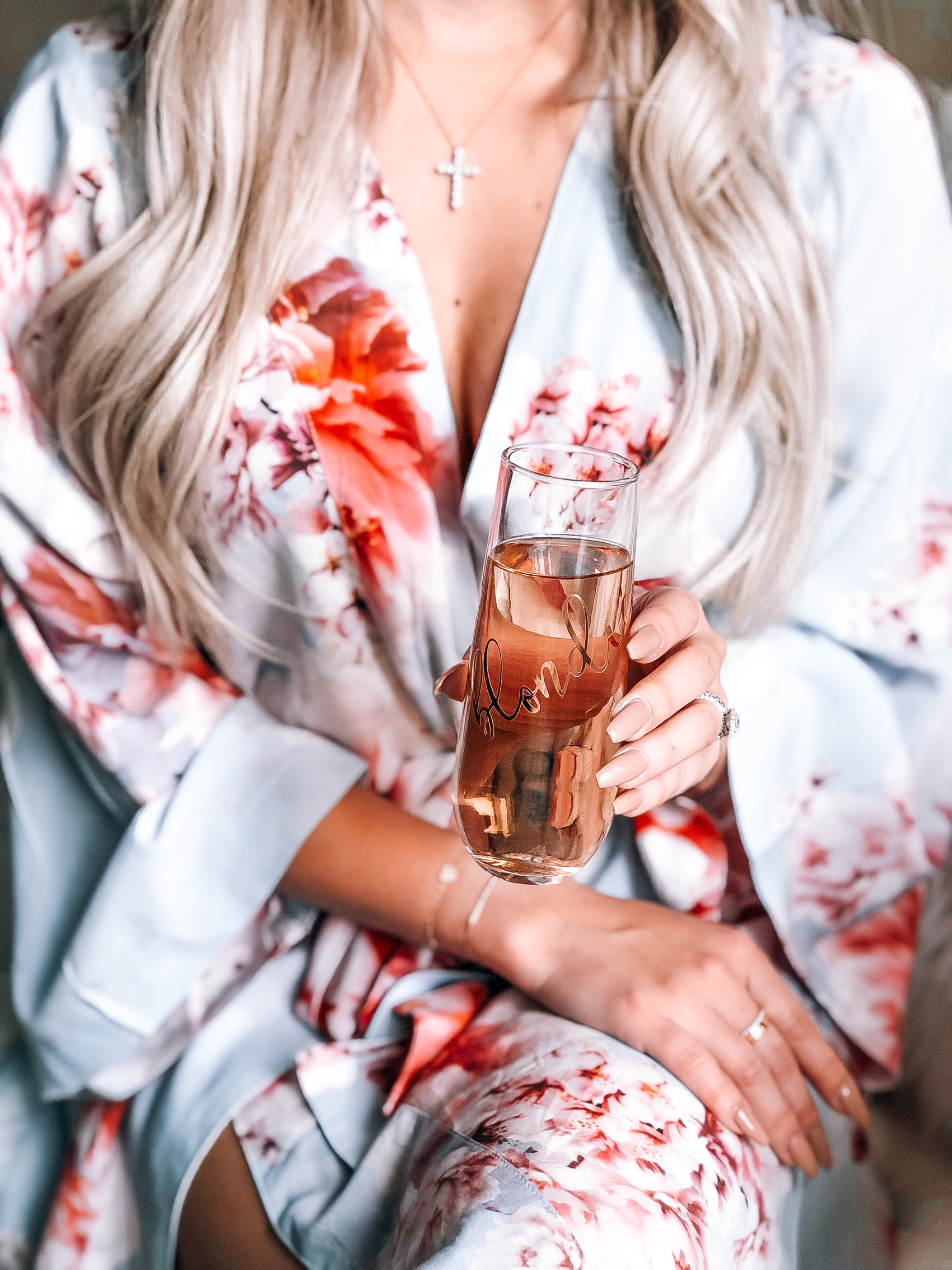 I Gave Up Drinking For One Month & Here Is What I Noticed | Blondie in the City by Hayley Larue